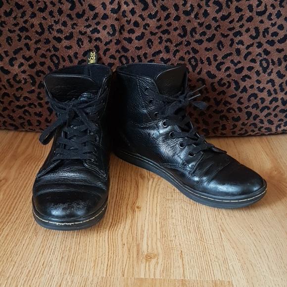 Leyton Dr. Martens Boots